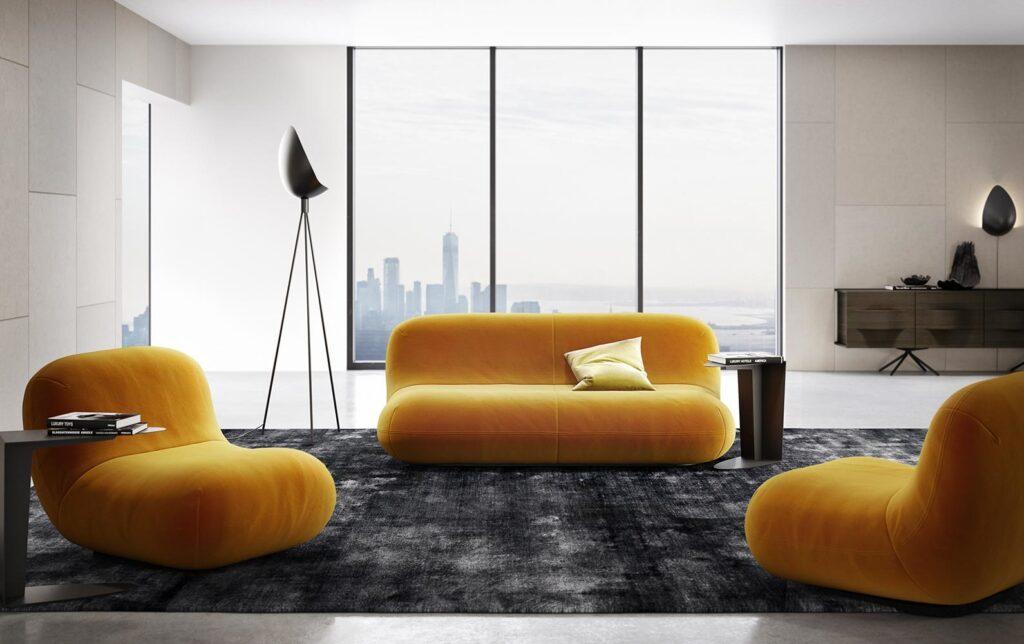 BoConcept - Chelsea sofa
